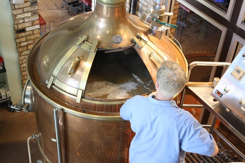 מבשלות בירה בצפון