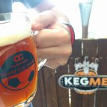 בירה מהחבית אודיוקודס