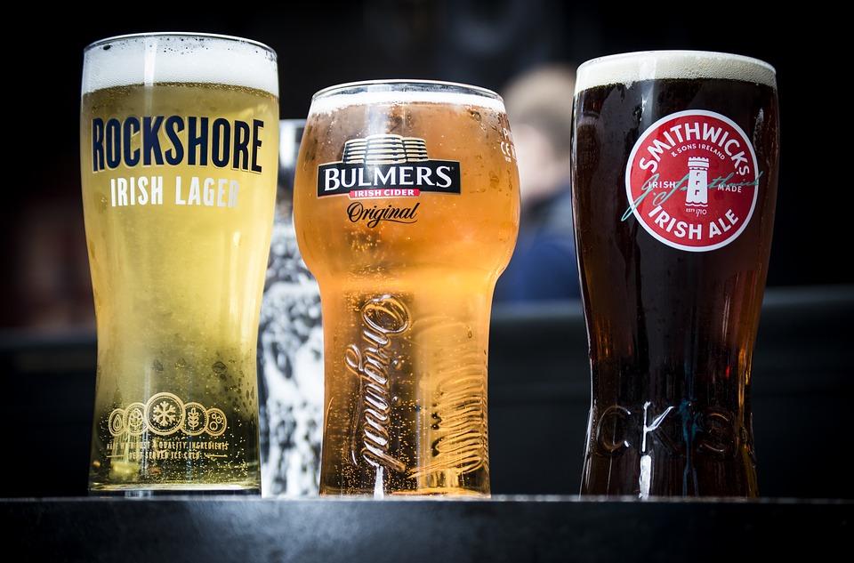 מה ההבדל בין בירה לאגר לבירה אייל