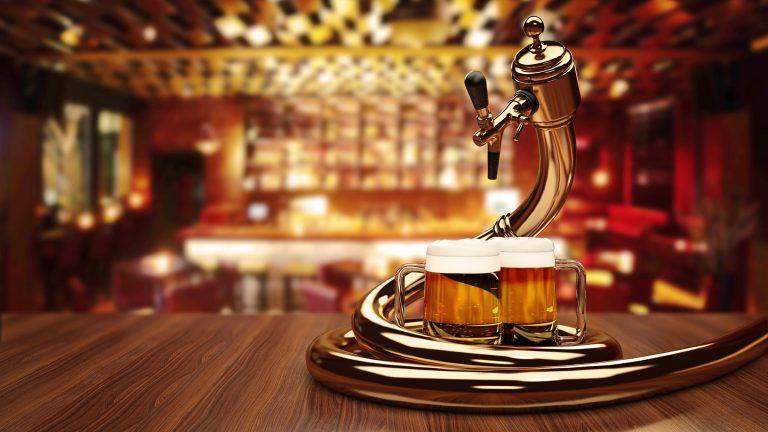 בירה מהחבית, חבית בירה – איך זה עובד?