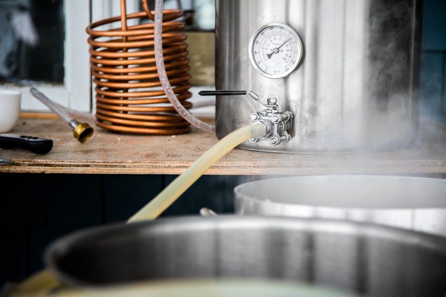 מרכיבי הבירה